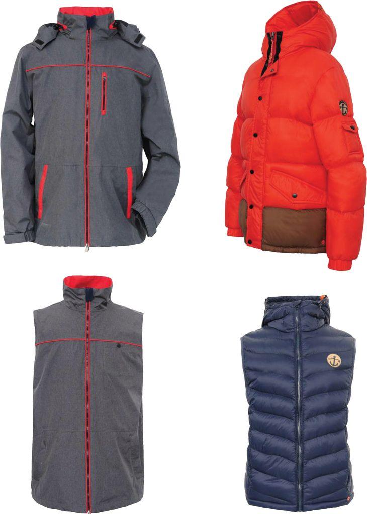 outdoor-Funktionskleidung